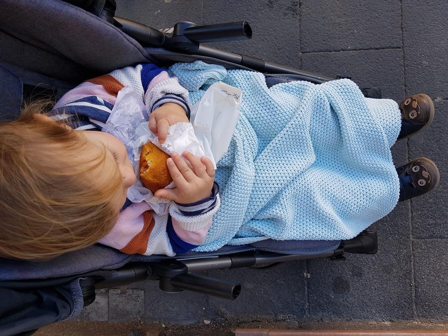 Arancini - przysmak również dla dziecka