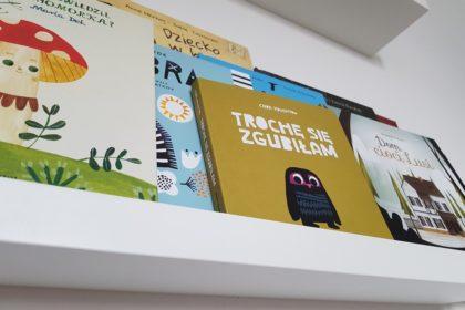 Książki na Dzień Dziecka 2019