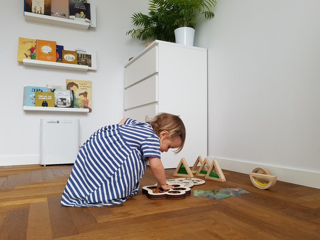 Sprawdzone zabawki na Dzień Dziecka dla 2 latka