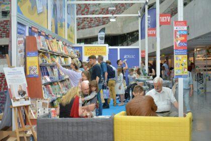Warszawskie Targi Książki 2019