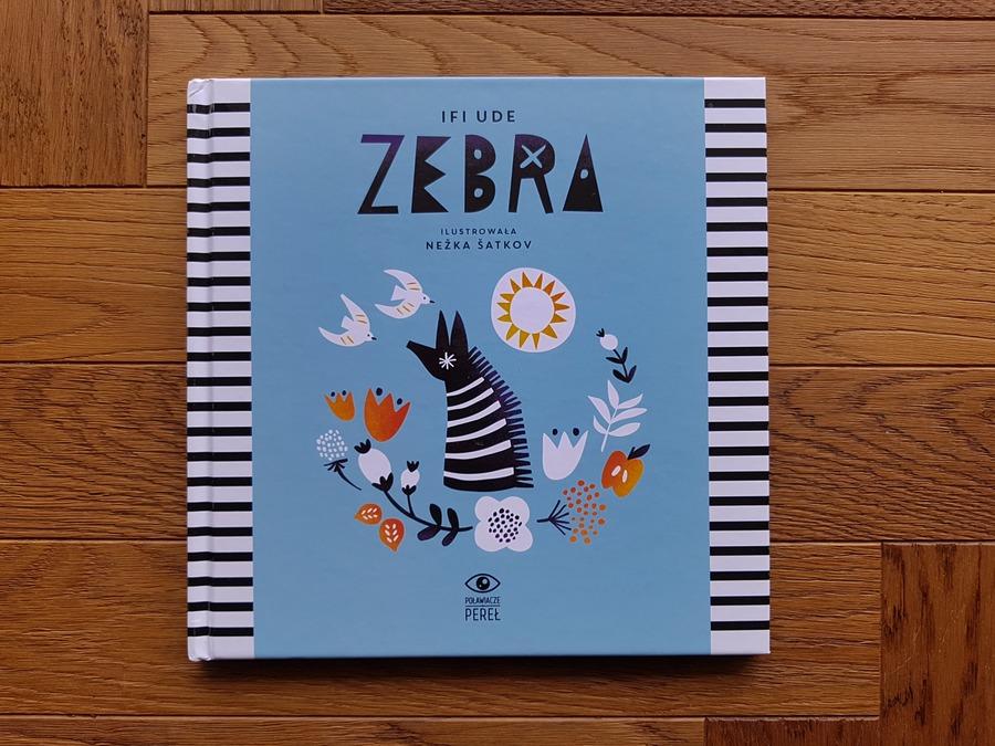 Zebra Ude