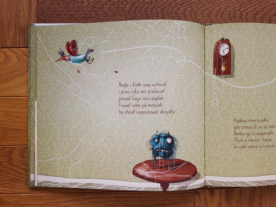 niesforne zwierzaki - książki dla dzieci o emocjach