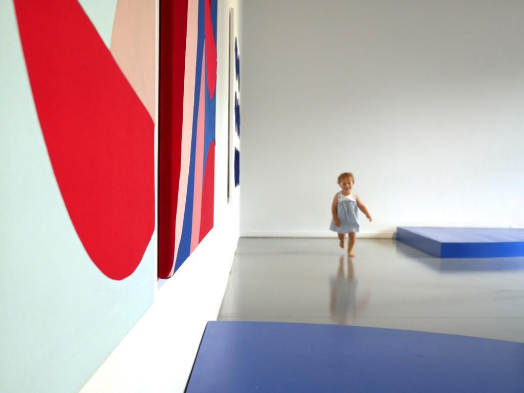 dotknij sztuki wystawa dla dzieci-1