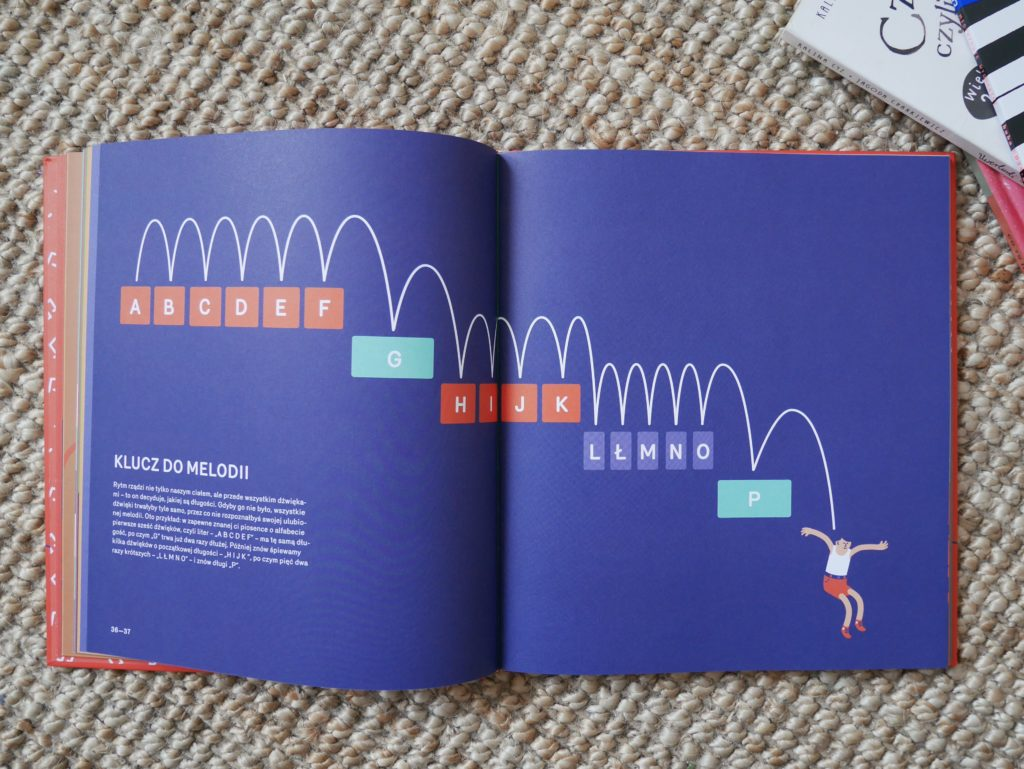 12 półtonów. Książka o muzyce